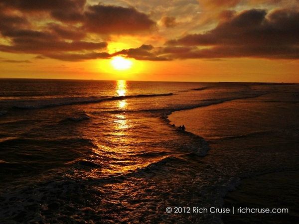 Right now @VisitOceanside #iphone4s photo