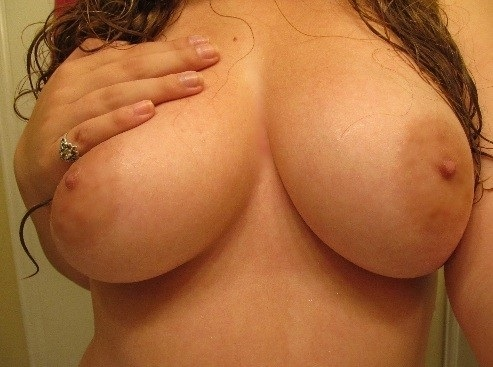 Booobs on #ThongThursday