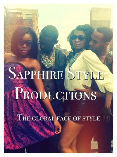 "*FASHION ALERT* @SapphireStyle Presents: The ""Vaunt"" Fashion Show, A Sapphire Style Production. 9/15/12. See you there!"