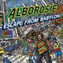 #NP Cant Stand It (feat. Dennis Brown) - Alborosie 