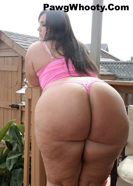 WHOOTYWEDNESDAY #PAWG