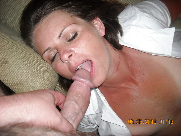 Flickr amateur wife cum shot