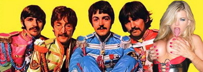 Yes, @vickyvette was really the 5th Beatle.. John, Paul, George, Ringo & @VickyVette RT