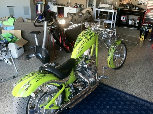It's time for a Sunday mornin ride!!!