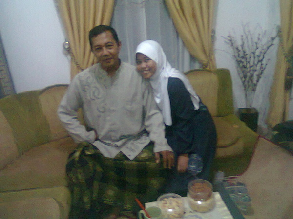  super dad :D