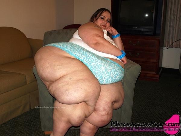 Bbw Pear Bottoms 46