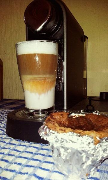 Hora del café