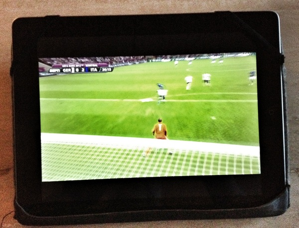 BTW excellent video quality in the @watchESPN app, a joy to watch #euro2012 replays!