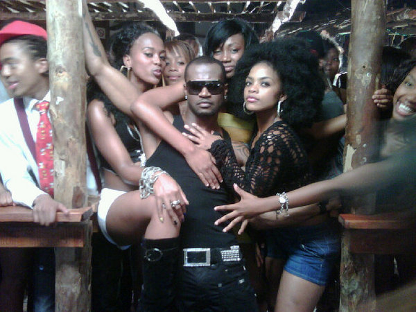 peterPsquare