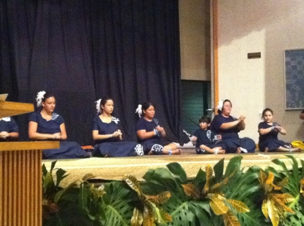 Polynesian Showcase in Keaukaha #Aloha #LDS #Hilo #Hawaii #Tonga