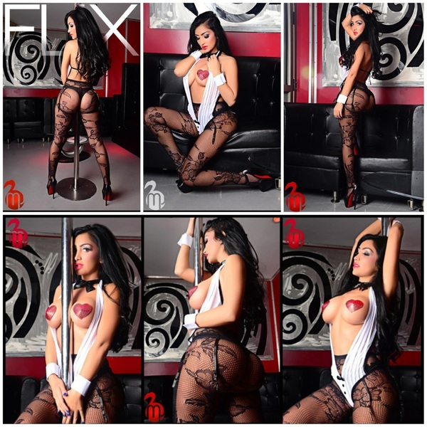 "#CEO @AngelBrinks for @AngelBrinks_Biz on @dynastyseries & @CurveHouse via @MJFLIX #MUA @SophiaLaBelle ""Eat Ur ❤ Out"""