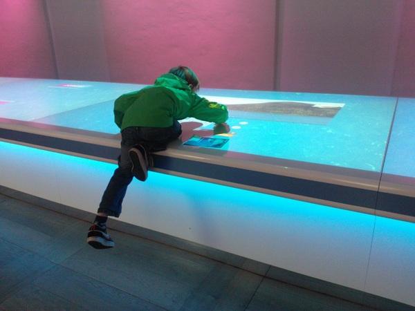 leuk museum voor kinderen