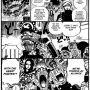 "#OnePiece ch668: good grief! If this ""flunky"" is making all this stuff, then what the hell can Vegapunk do?! #manga"