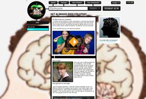 Het klokhuis over epilepsie