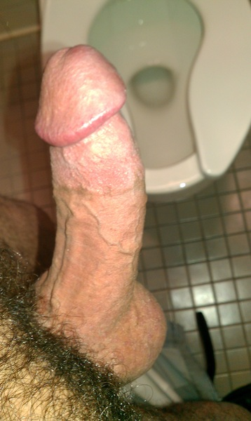 Big hard dick