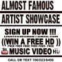 @SME_KING #NF Sign Up Now!((Artist ShowCase)) gving Away A (Free HD Music vid) @Ezkutfilms
