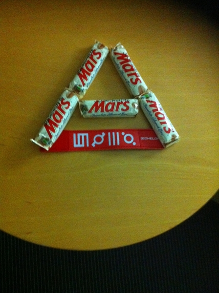 Dude, i told u, i dig #MARS bars RT @jaredleto Eminem in Ireland http://goo.gl/fb/bPchm