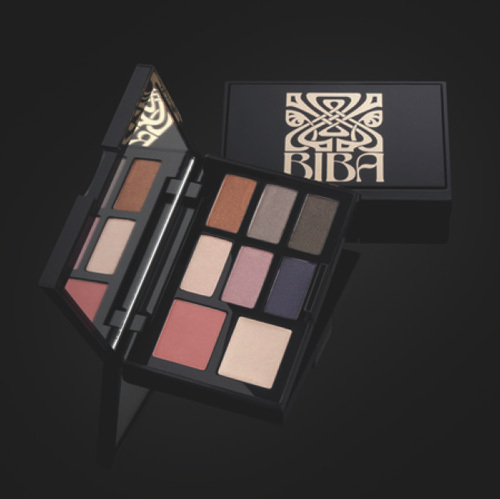 Biba creates exclusive beauty kit for House of Fraser!