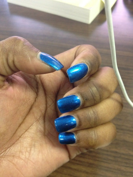 RT @SEXYSWAGGA1080 @StarFish1222: #random I love my nails/ twitpic