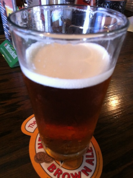Boddingtons...  #bydhttmwi
