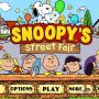 Ka addict itong #snoopystreetfair! :)