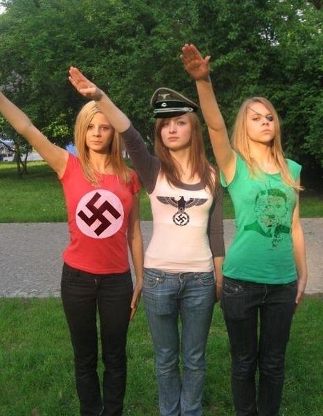 photo of girls вкантакте № 43042