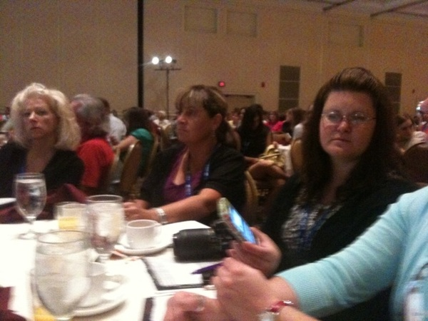 Hard at work at #CADCA in #Nashville