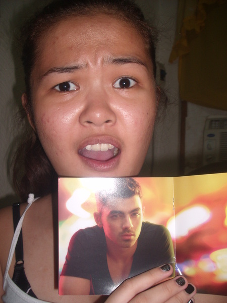 Dear @benchtm, I want to meet &amp; greet Joe Jonas on May 23! #JoeJonas4Bench