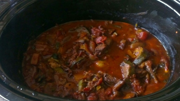 Two out of four thank yous for this stew. Should take that as a win.