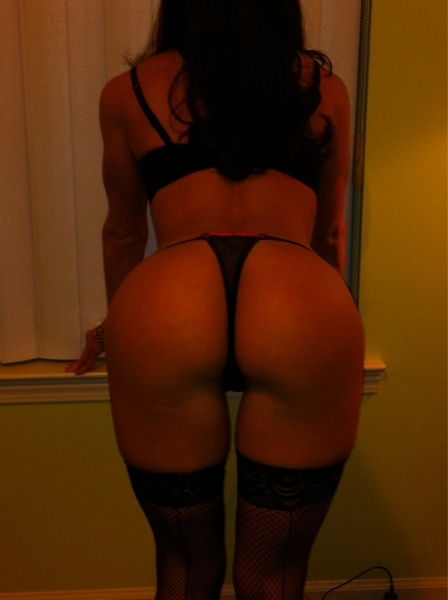 Thank u for everyone who voted for me or model of the month @mymfcgirls #thongthursday #LikeAboss on #MFC