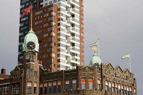 Hotel New York #Rotterdam #wereldhavendagen