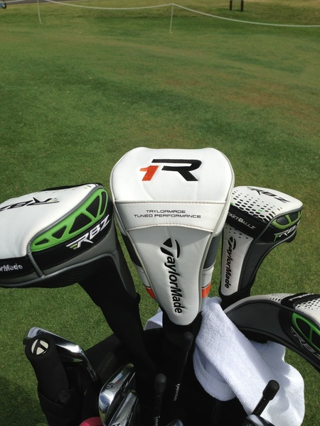 @TaylorMadeTour @TaylorMadeGolf
