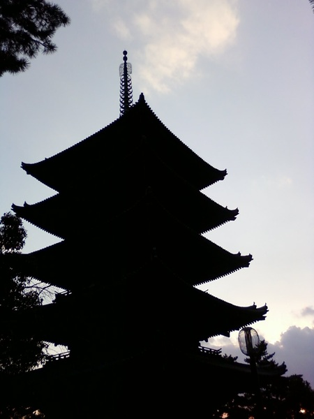Pagoda