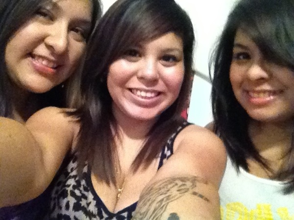 With @StephyKillsss &amp; Jessica! 