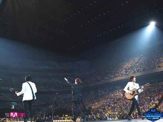 Yellow Sea. <3