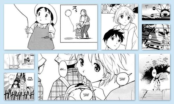itoshi no kana ending a relationship