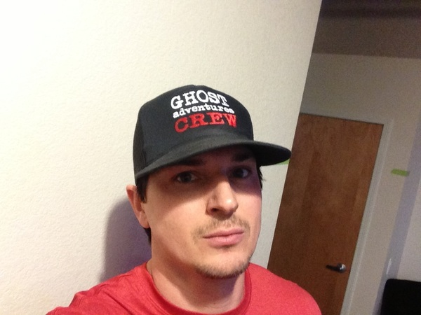 Just found my old GAC hat!!!