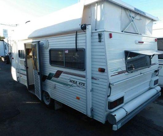 Second Hand Caravans For Sale By Second Hand Caravans