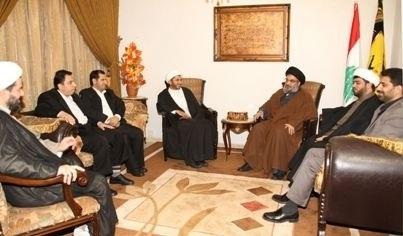 @AJStream #Alwefaq #Bahrain is funded, supported, orchestrated by #Hezbullah and #Iran