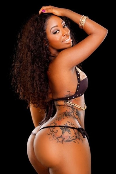 Shouts to ~~>> @Candy_Richards #SexySunday #TeamBeyondFreak